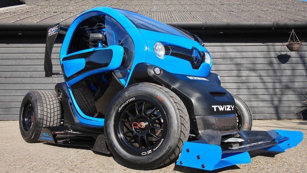 Oakley Design F1