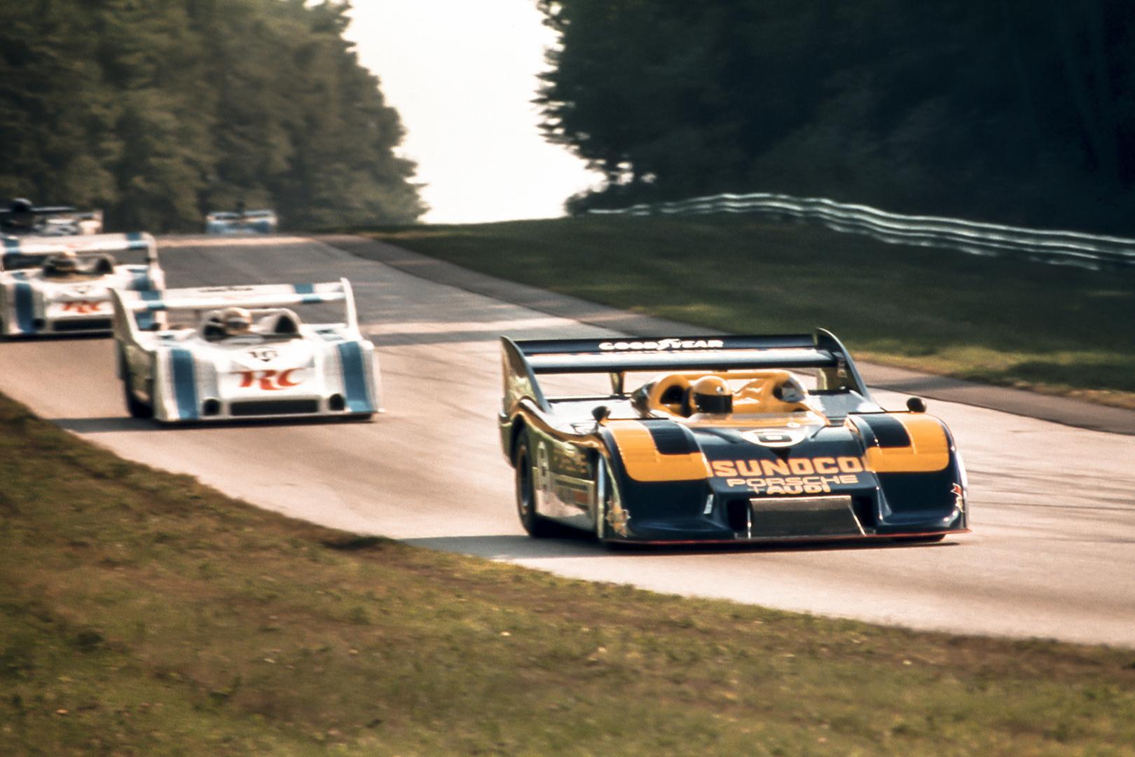 Sunoco Porsche 917/30