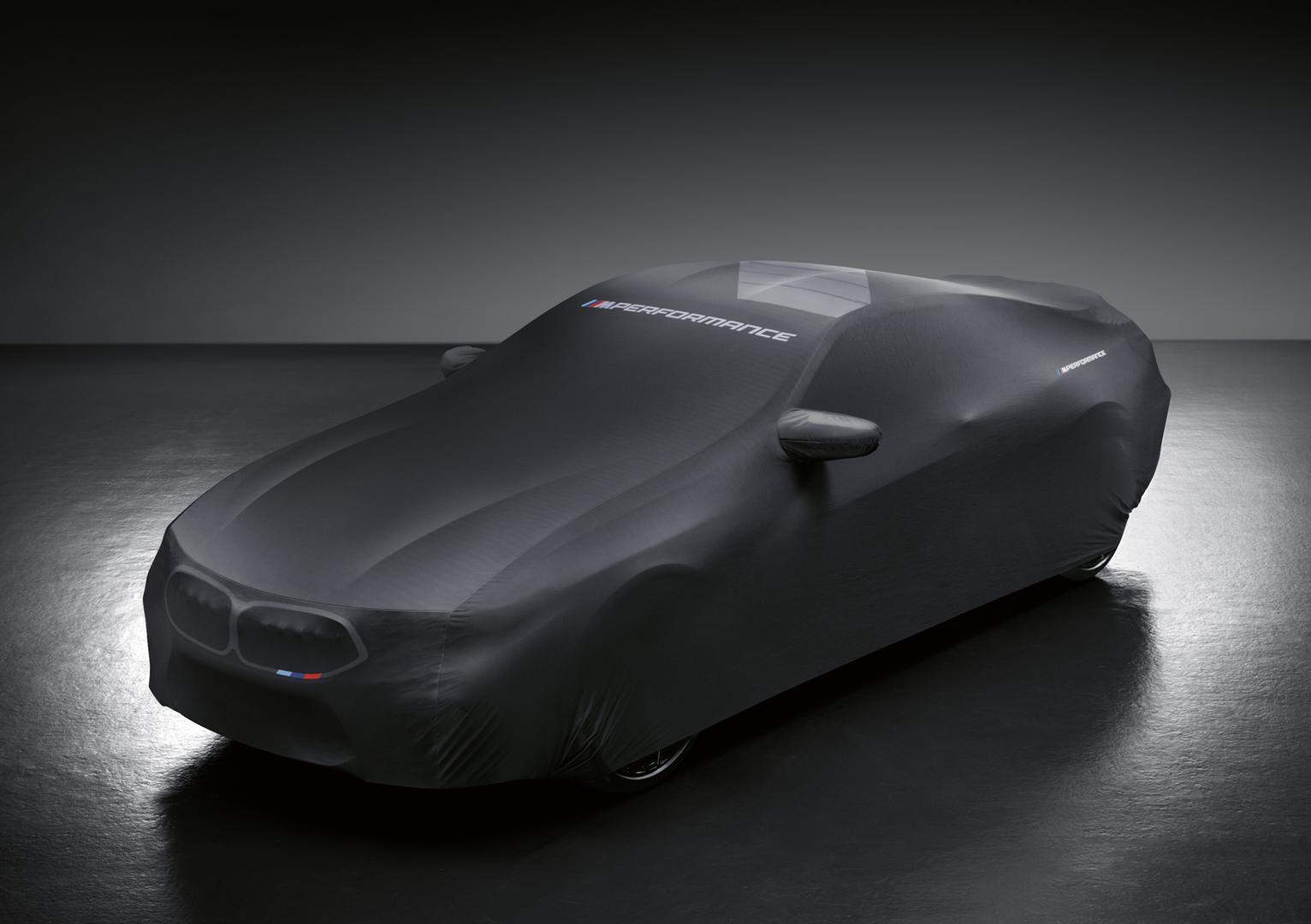 BMW M8 M Performance autohoes