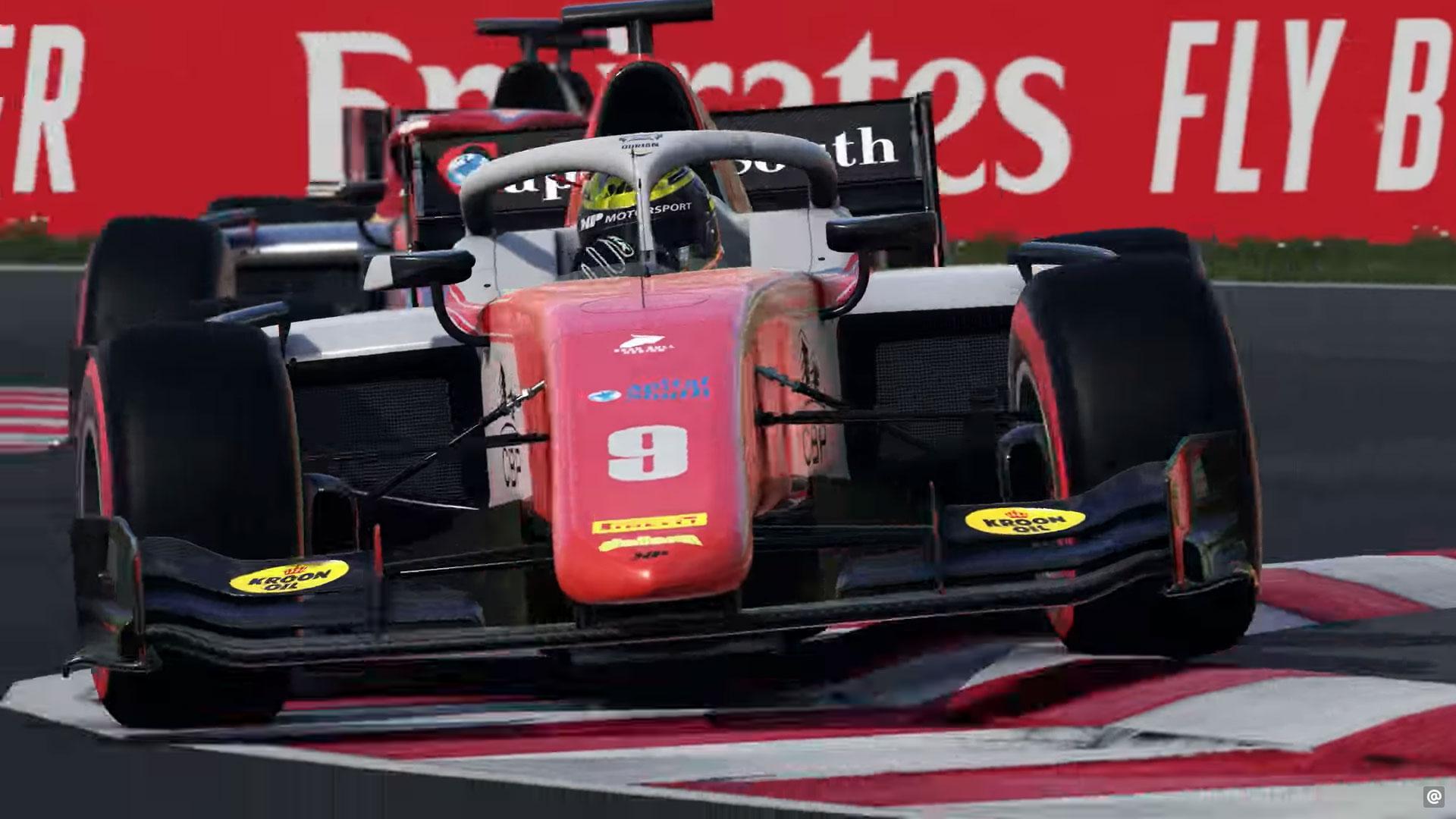 F1 2019 review voor PS4 en Xbox One - TopGear Nederland