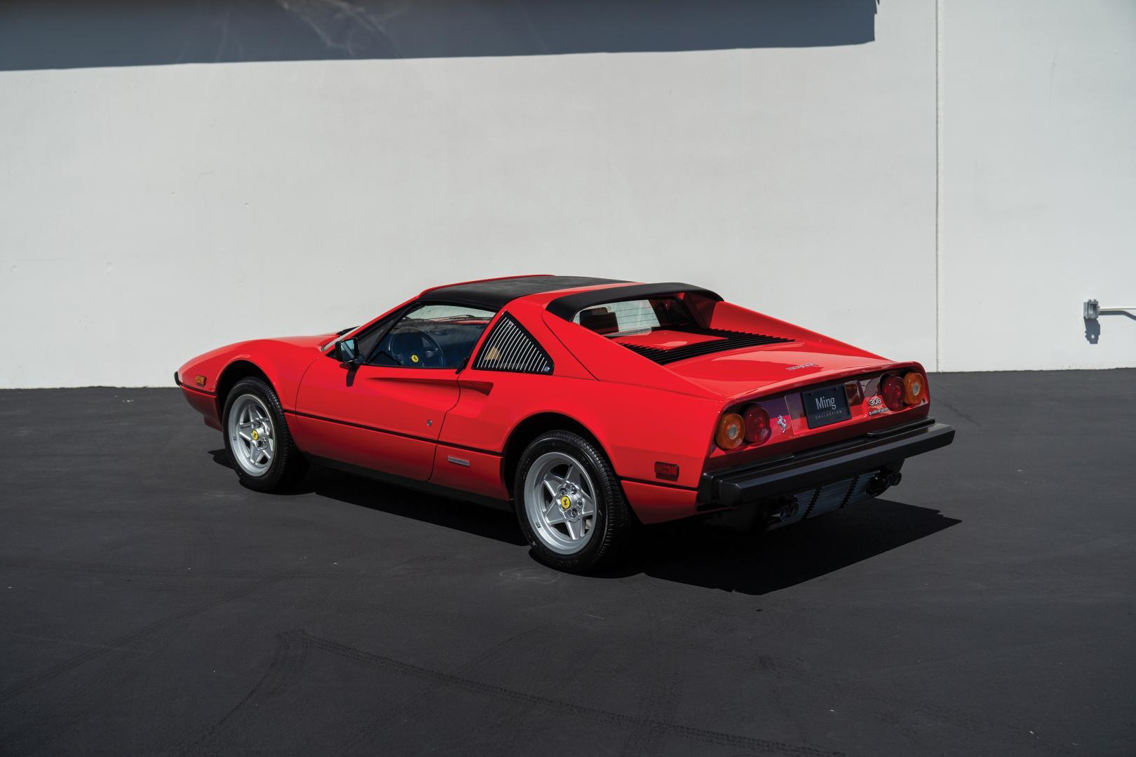 Ferrari 308 GTSI 1985