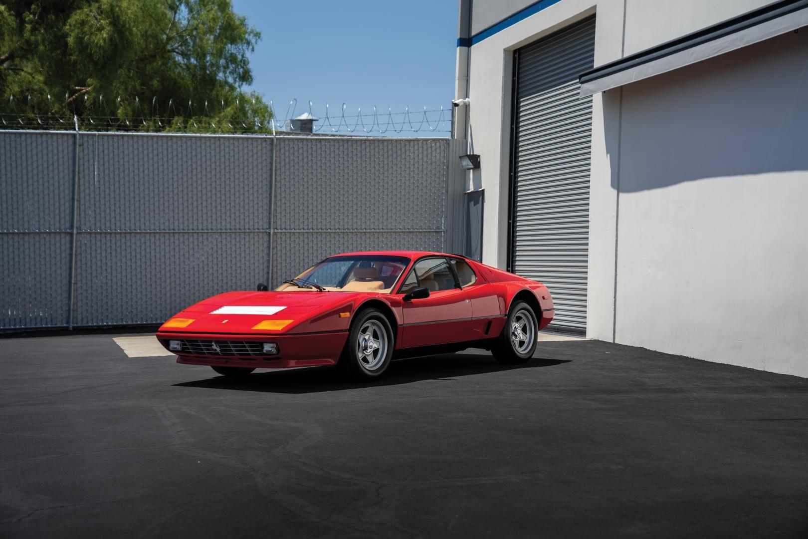 Ferrari 512 BBi 1994