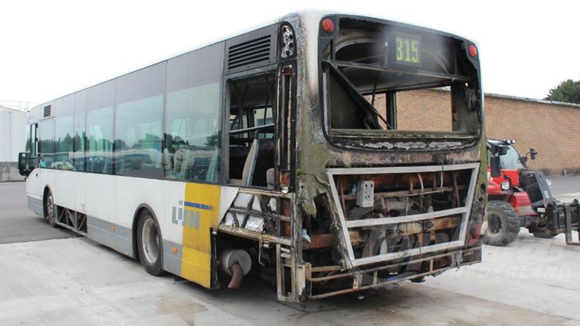 lijnbussen voor een prikkie