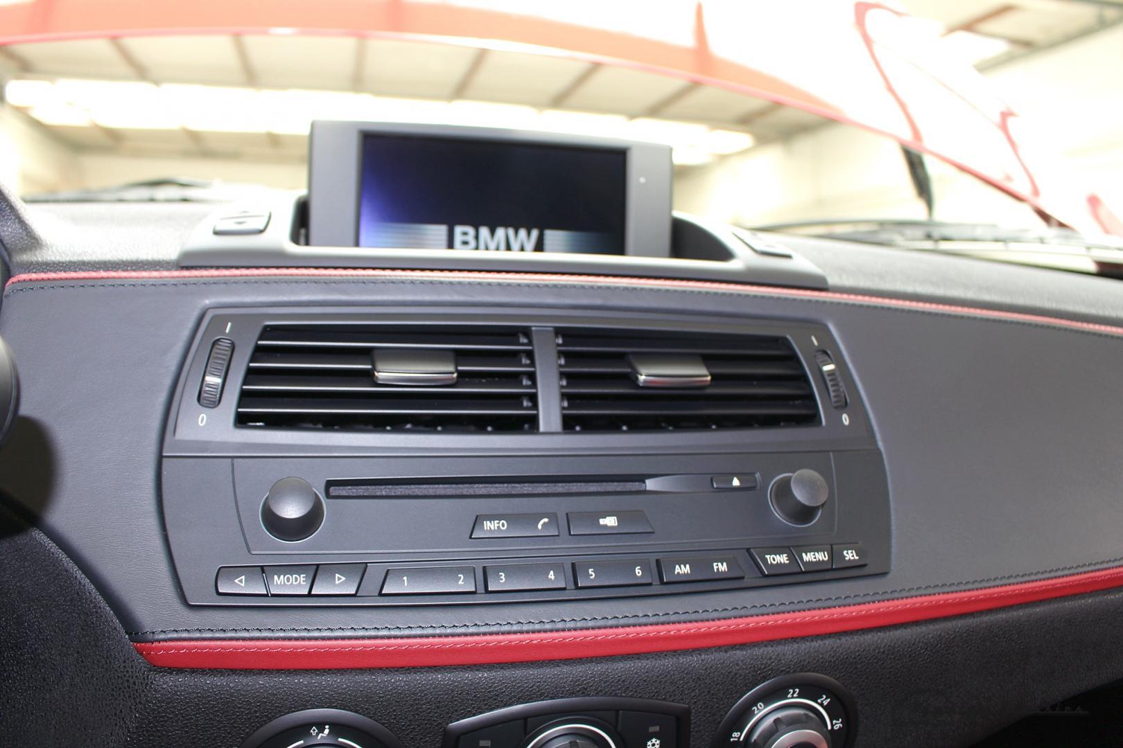 nieuwe BMW Z4M Coupe