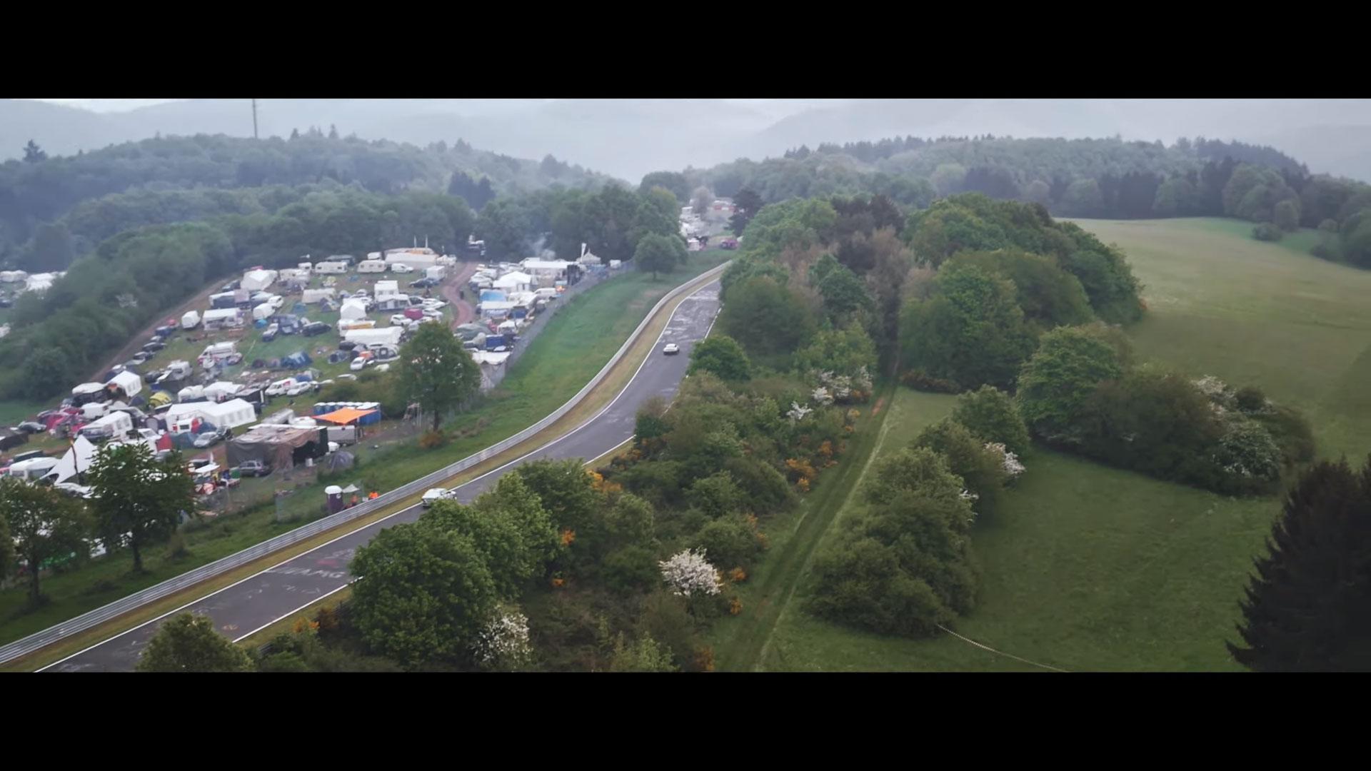 Nurburgring Gran Turismo Docu