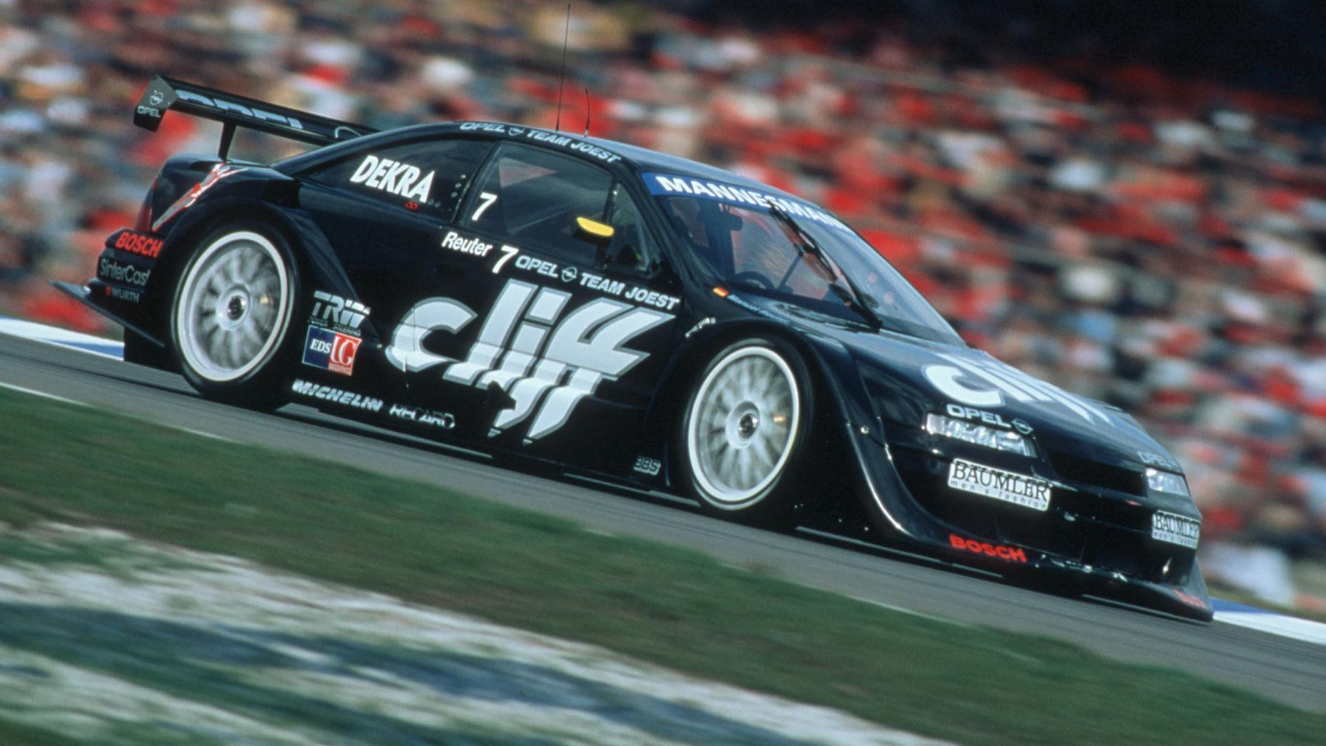 Opel Calibra DTM