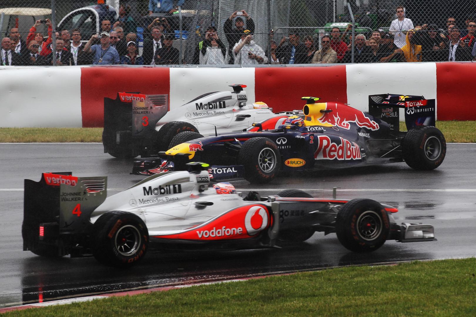 GP van Canada 2019