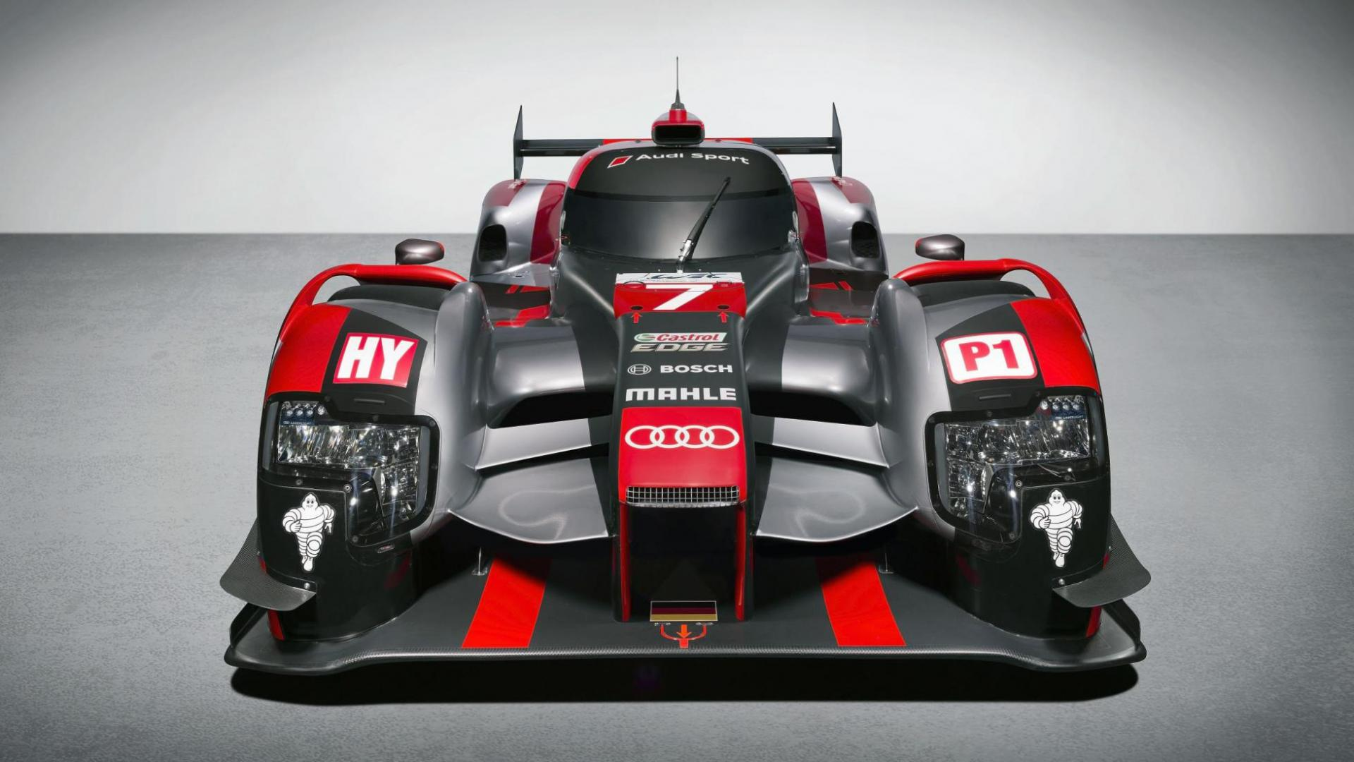 nieuwe hypercarklasse van Le Mans
