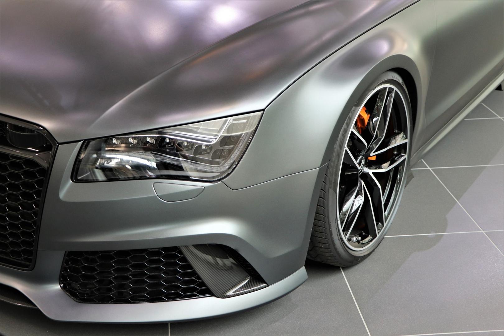 Audi RS 8 2013 Concept