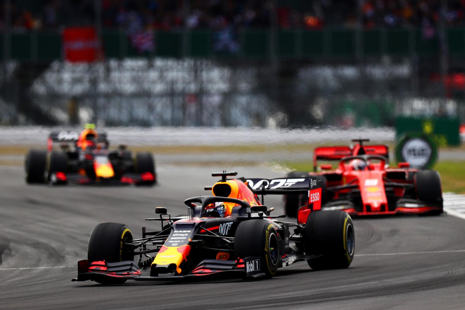 Gevolgen van de GP van Groot-Brittannië 2019