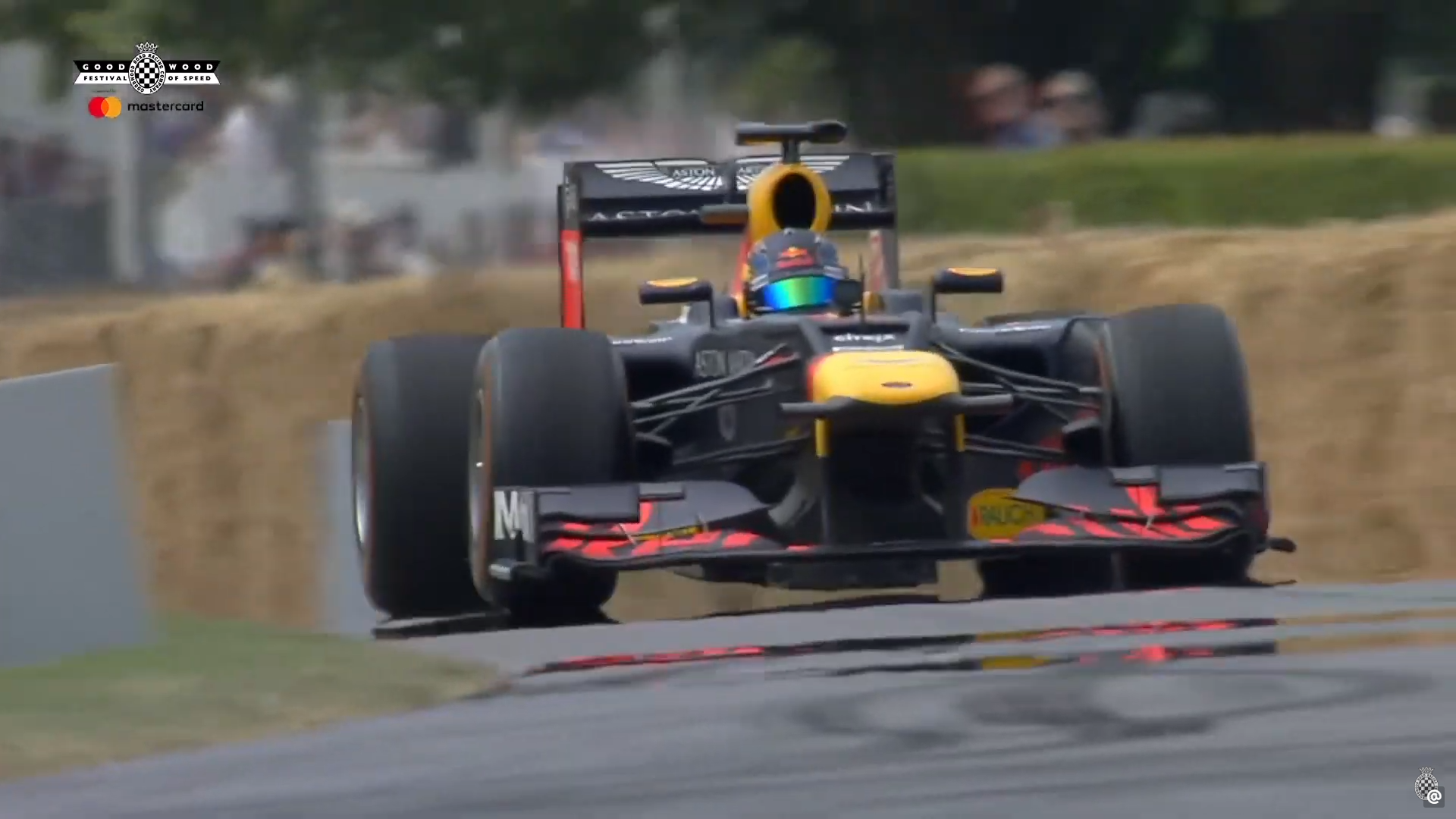 Goodwood Festival of Speed 2019 livestream