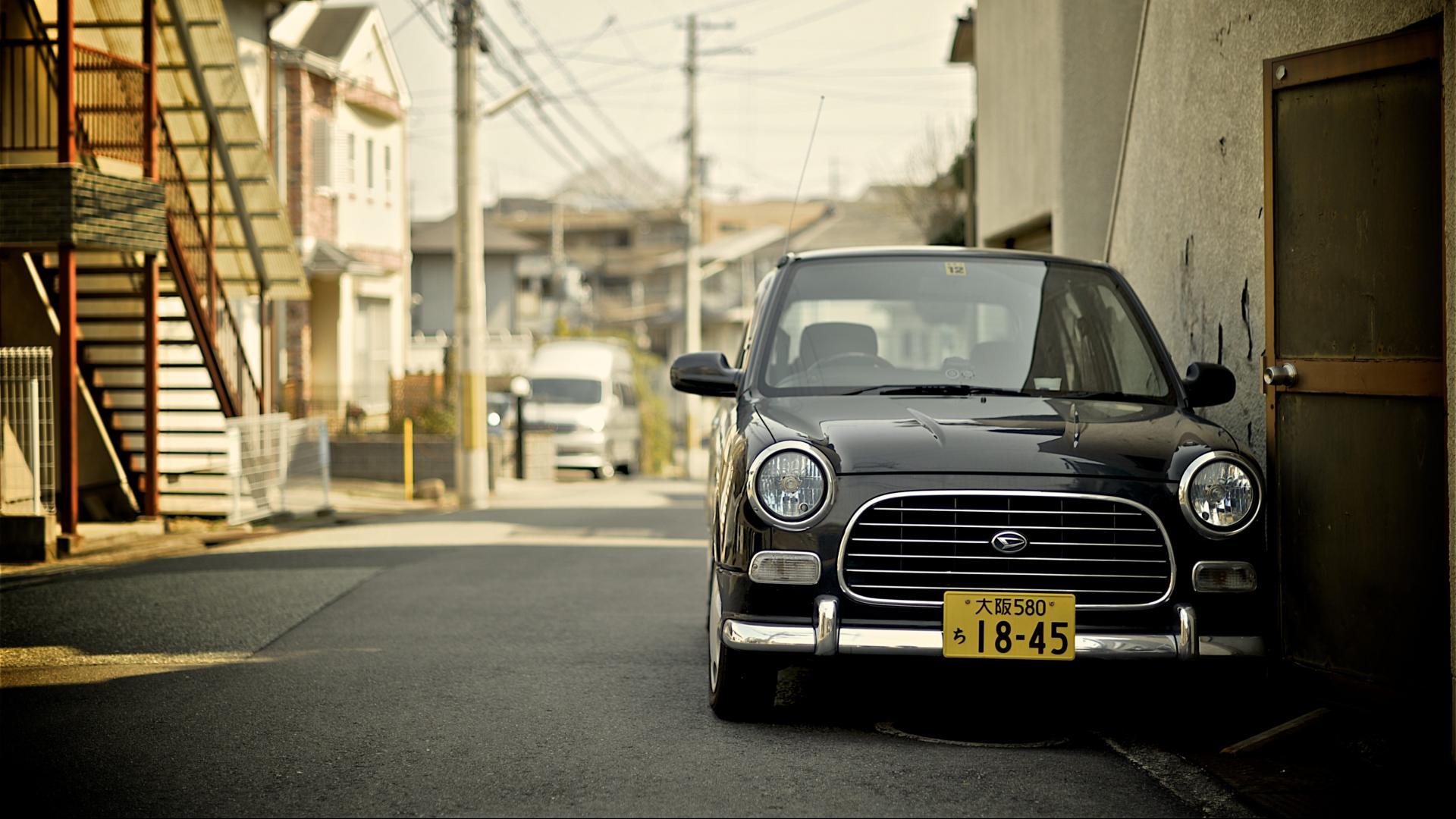 47bfe27522e Een auto huren in Japan doe je niet om te rijden - TopGear NL