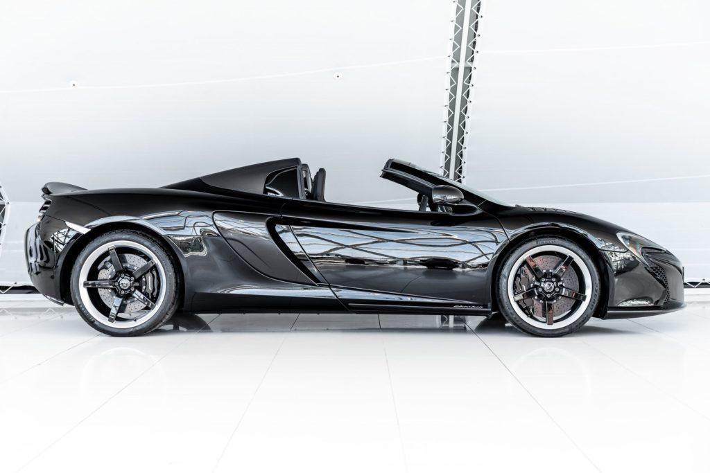 McLaren 650S Can Am @ Louwman
