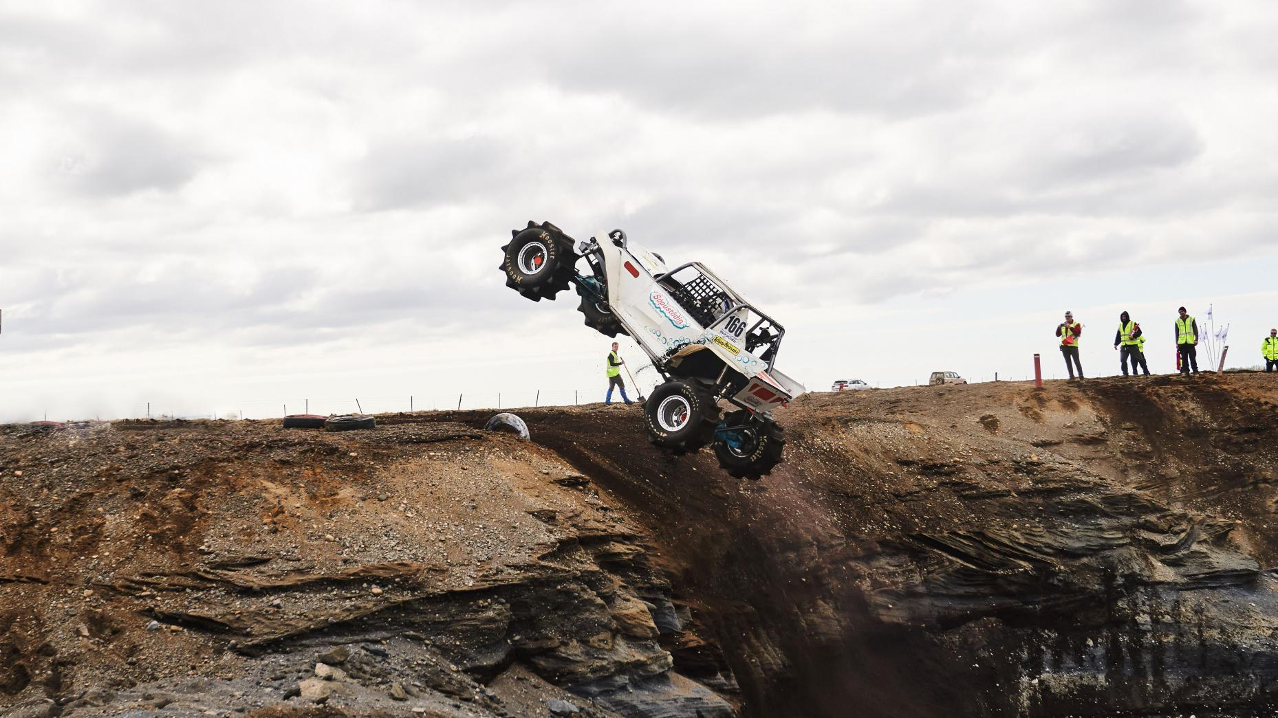 Formula Off Road IJsland