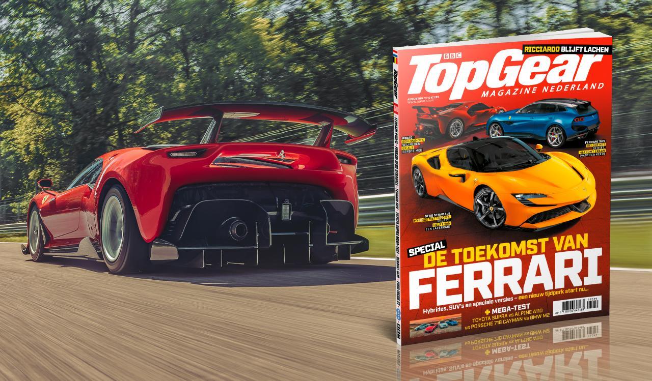 TopGear Magazine 170