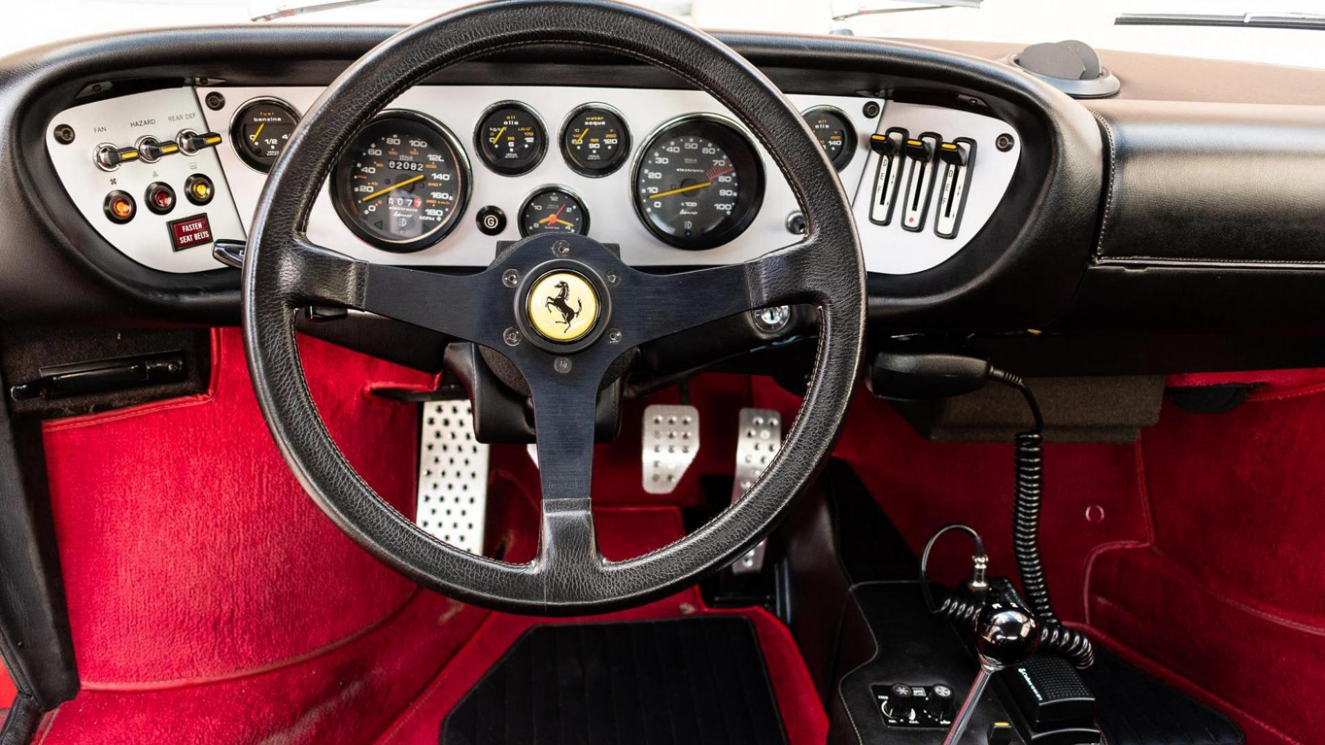 Ferrari 308 GT4 Safari (9)