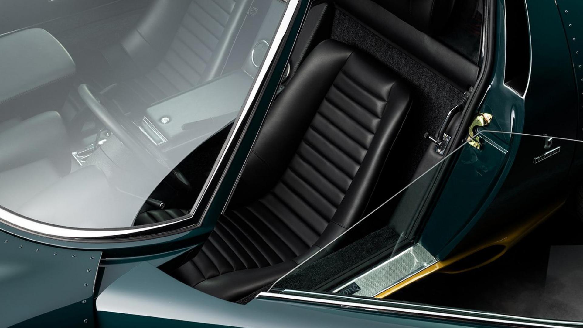 Lamborghini Miura Millechiodi