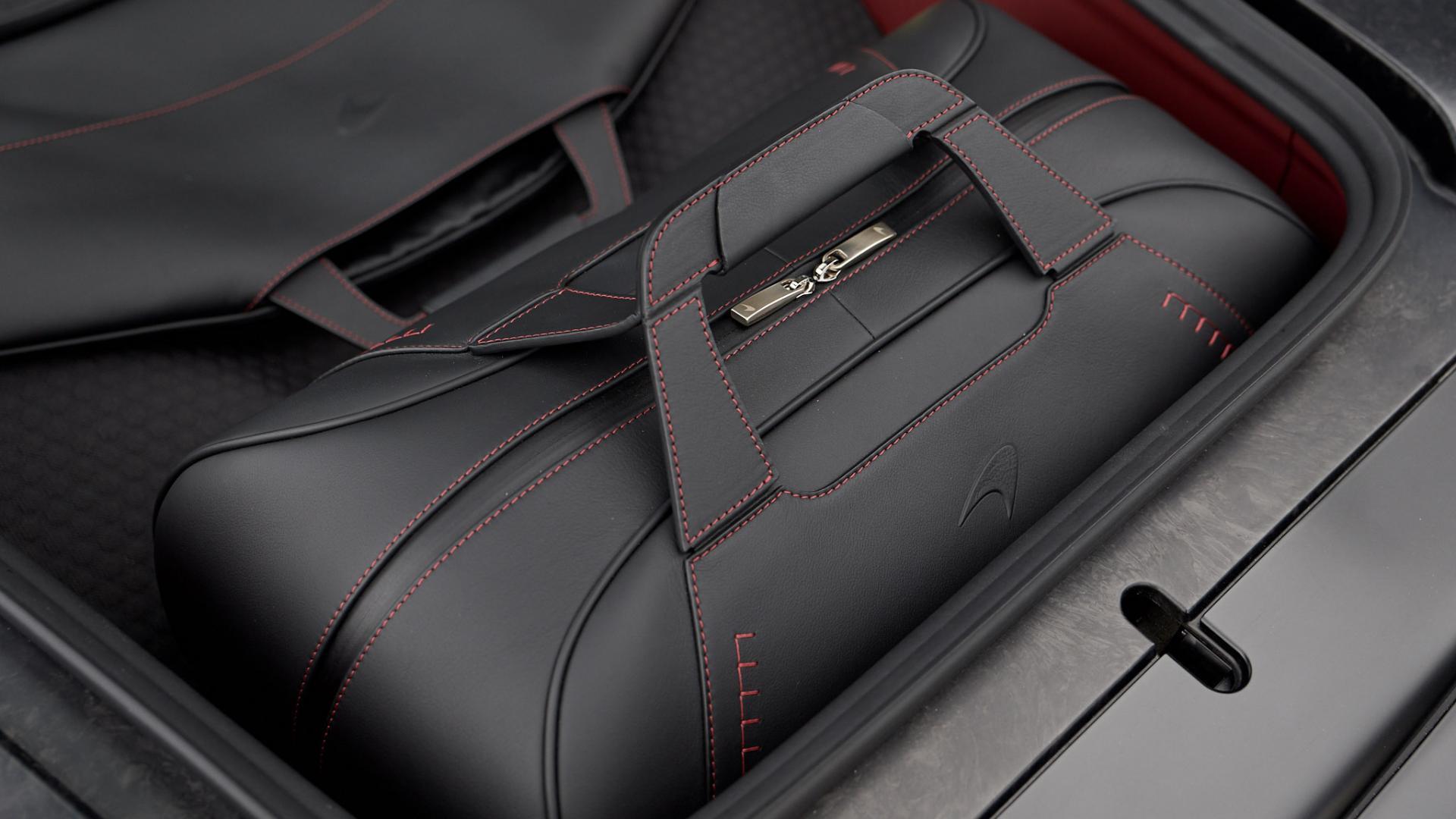 McLaren-bagageset