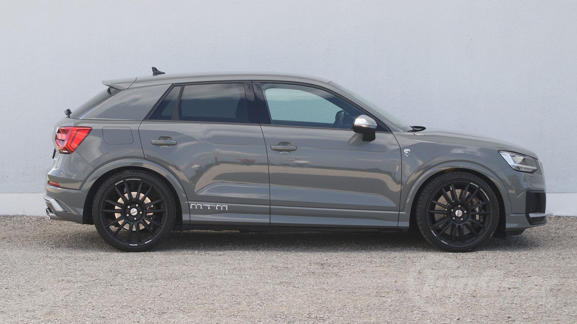 MTM Audi SQ2