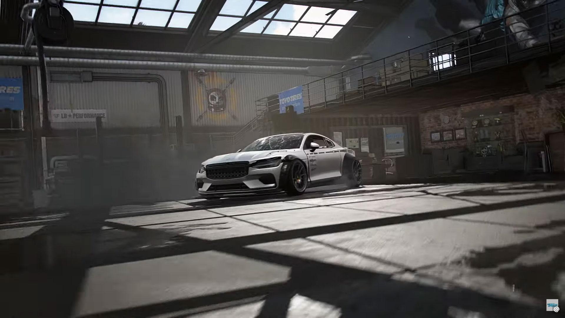 Need for Speed Heat releasedatum en trailer