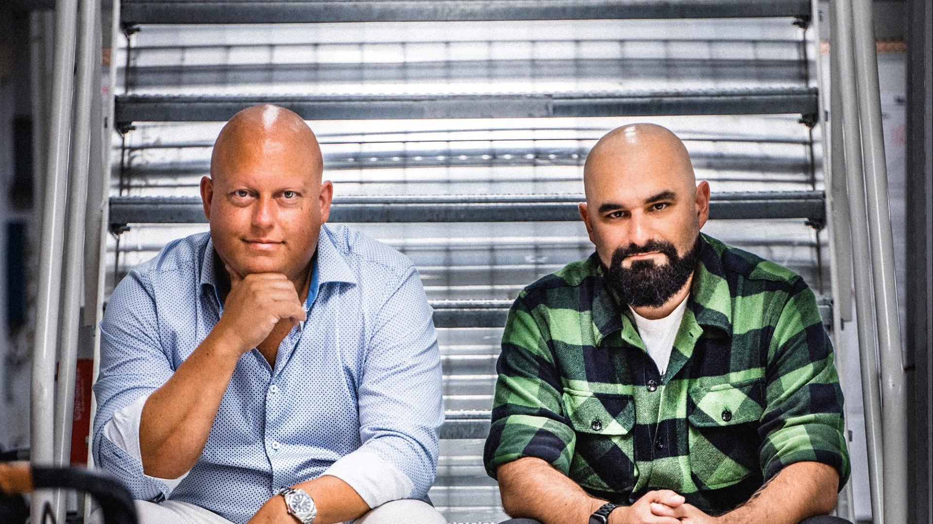 Sasha Selipanov is nu hoofdontwerper bij Koenigsegg - TopGear