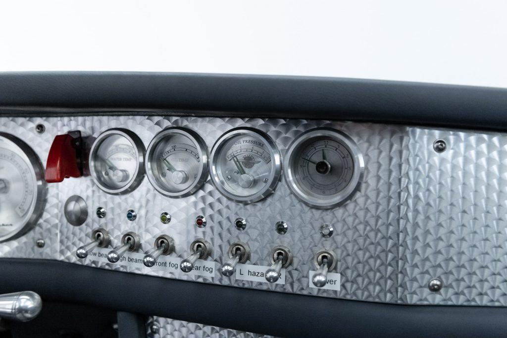 Spyker C8 Double 12S