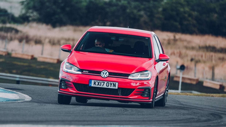 VW Golf GTI Leasen In Duitsland: 69 Euro Per Maand