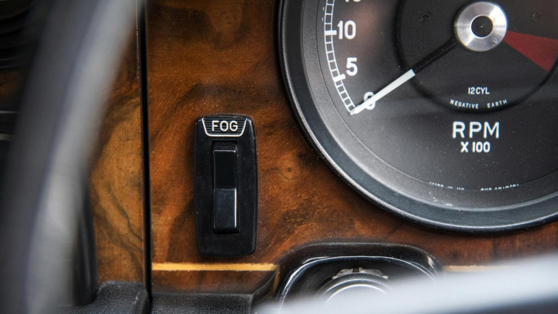 Jaguar XJR en XJ C