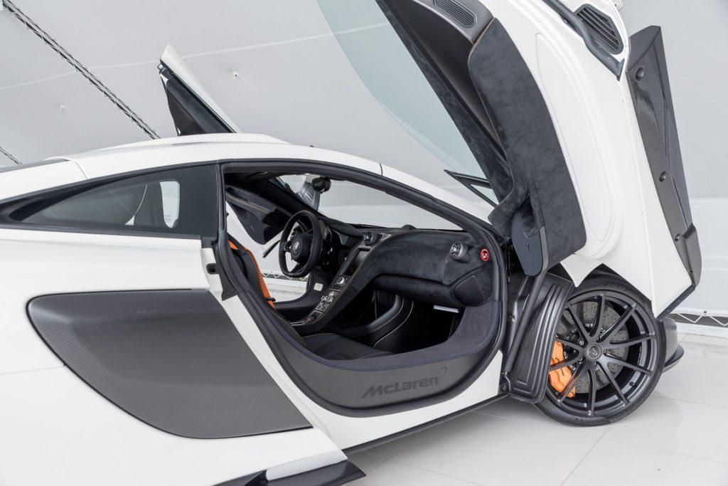 McLaren 675LT Louwman Exclusive