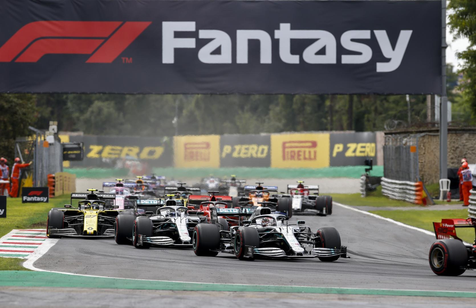 Gevolgen van de GP van Italië 2019