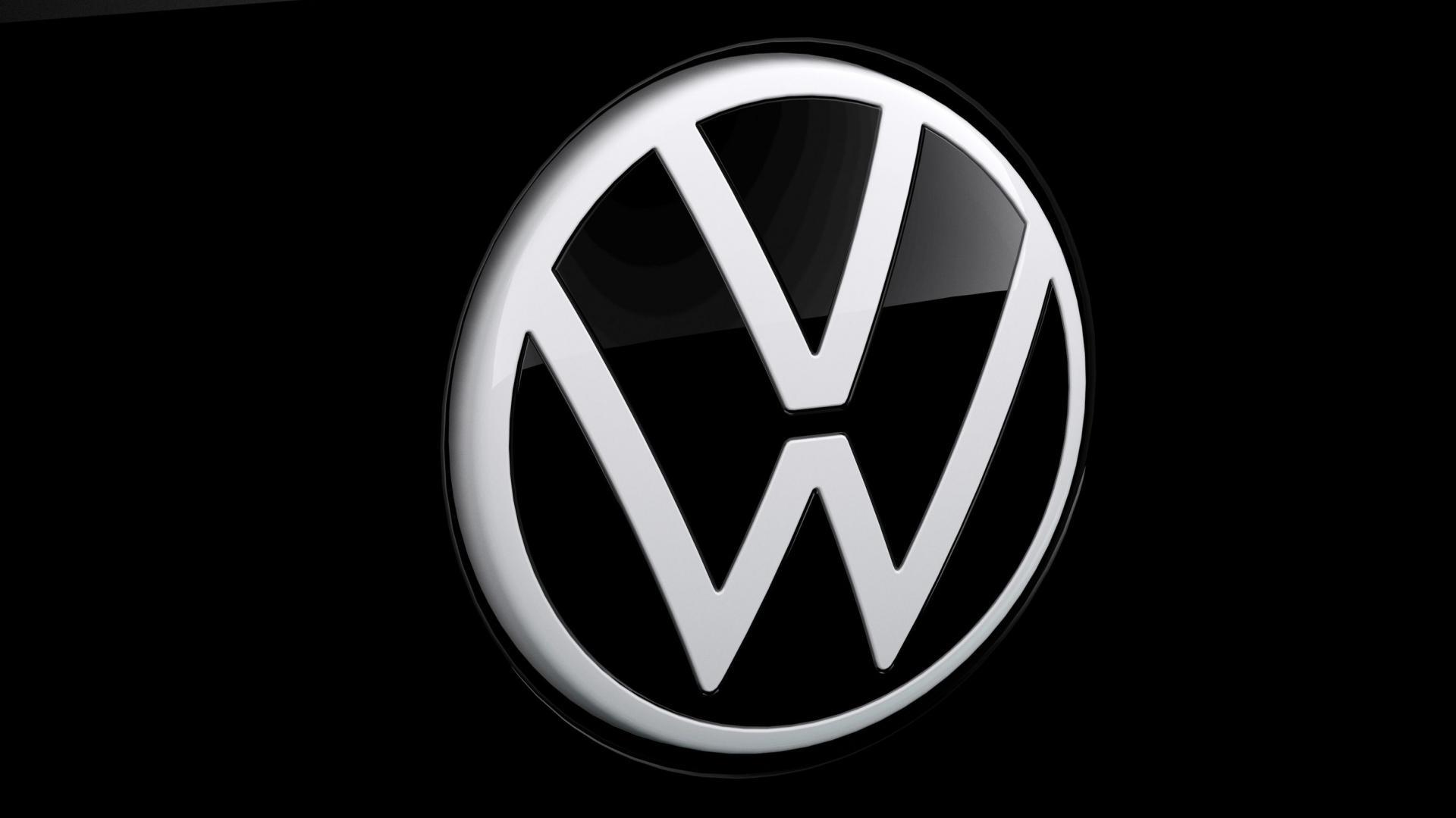 nieuw volkswagen-logo 2019