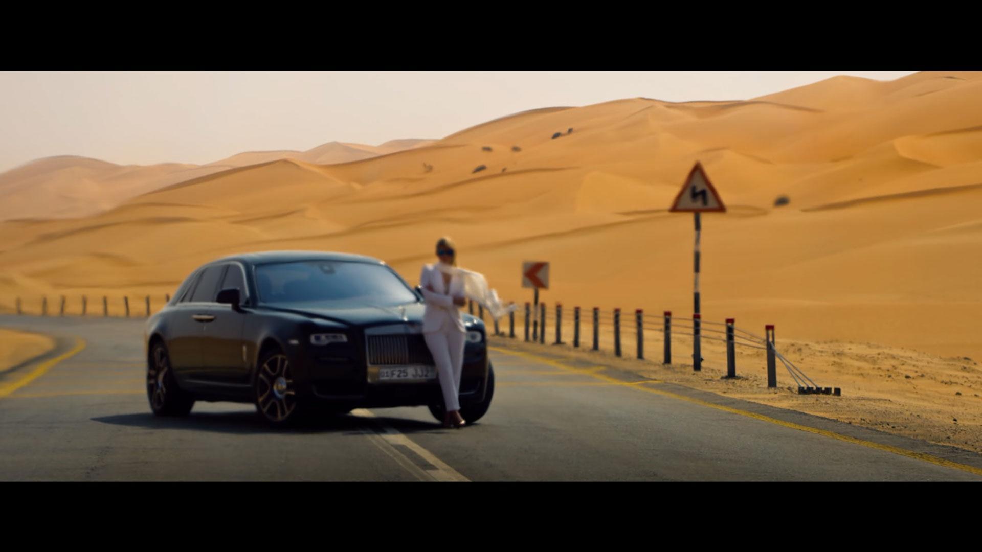 6 Underground Rolls-Royce