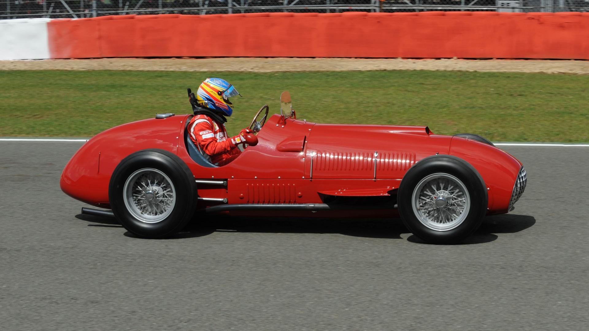 Archief Ferrari