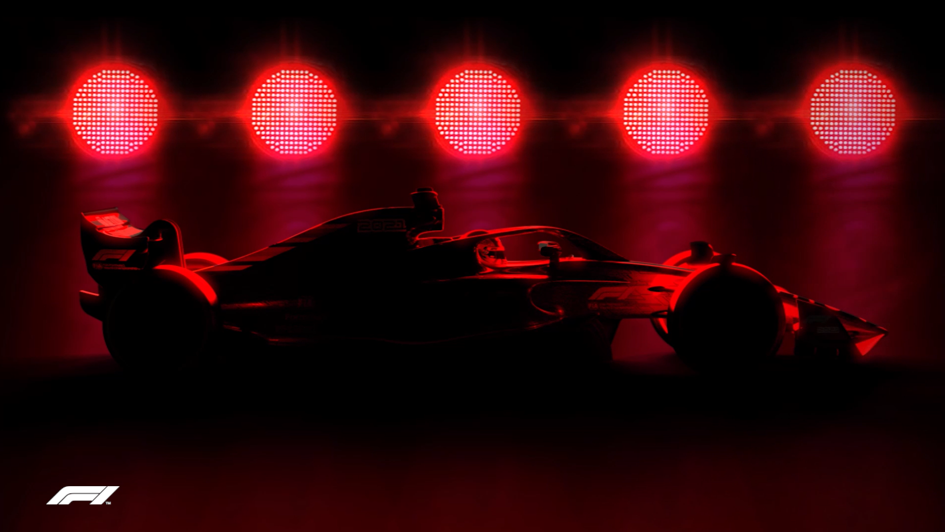 F1 2021 auto teaser