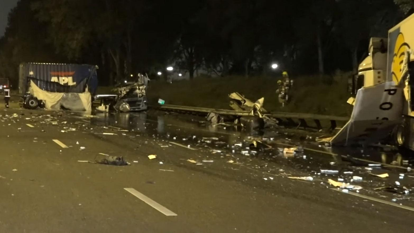 Ongeval A20