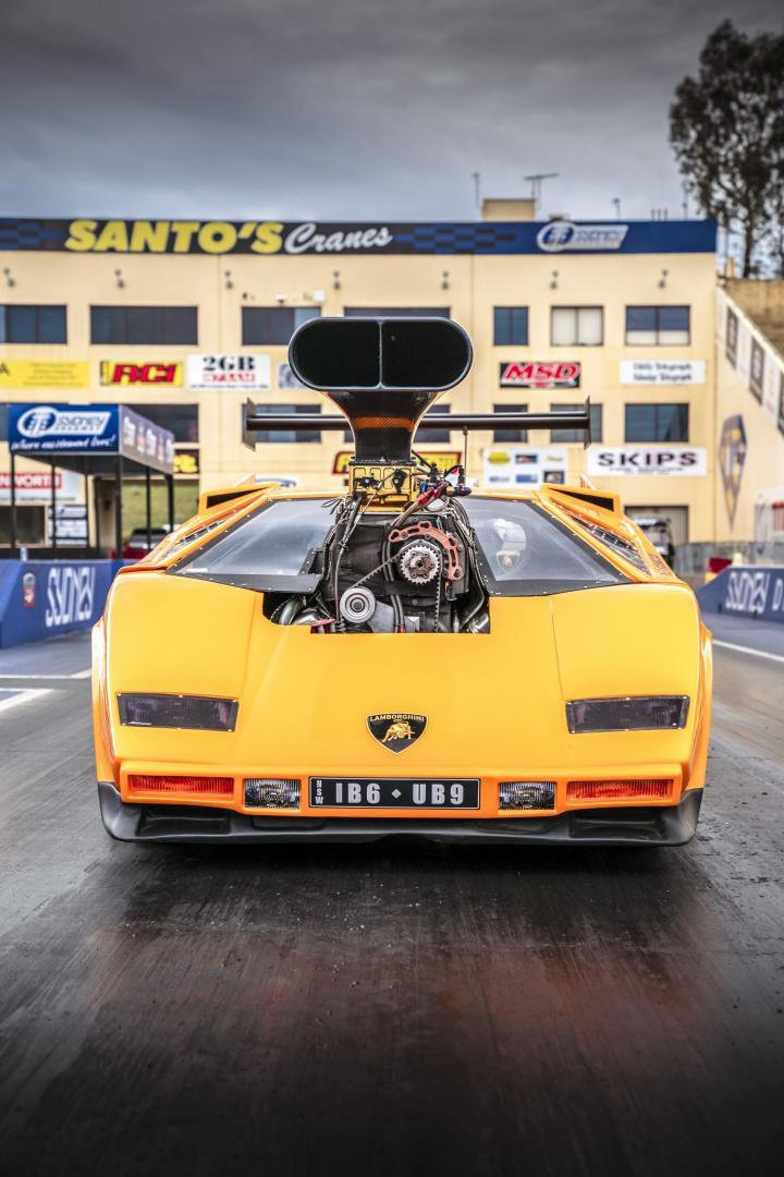 Autocultuur van Australië