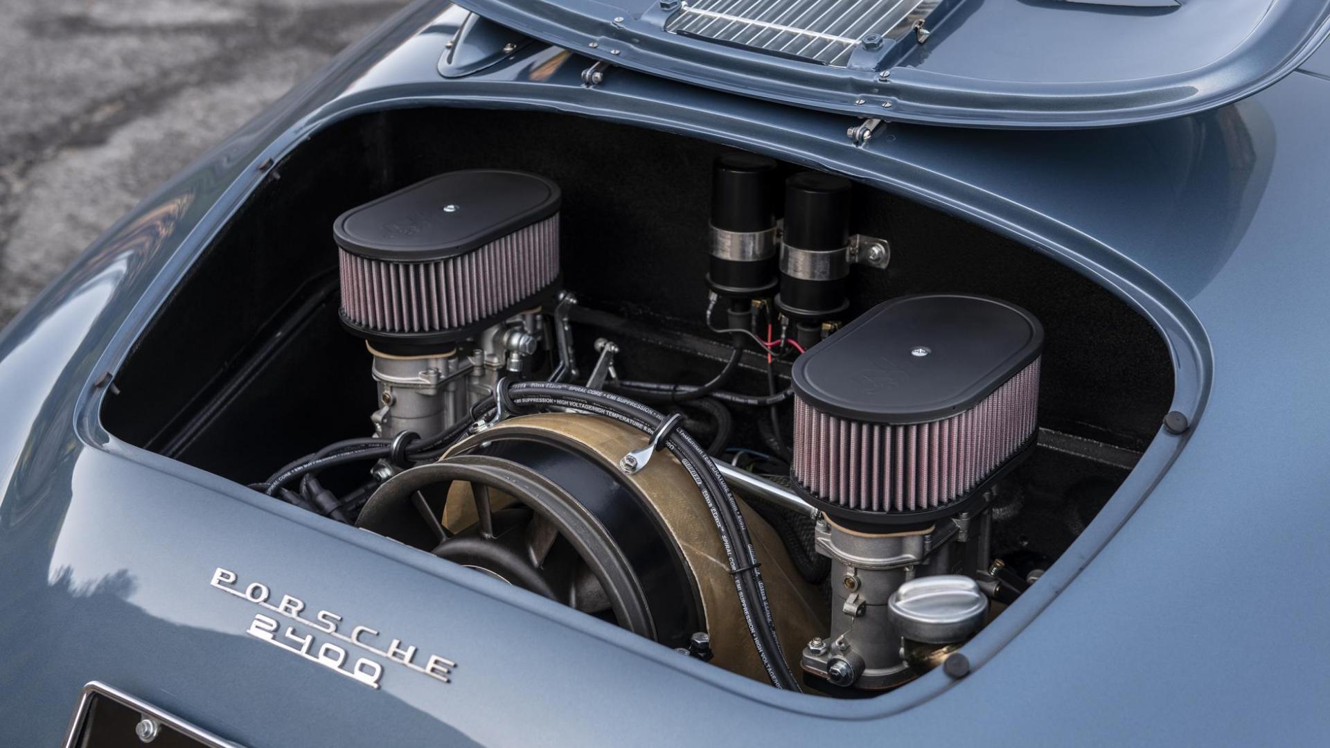 boxermotor Emory Motorsport Porsche 356 Speedster