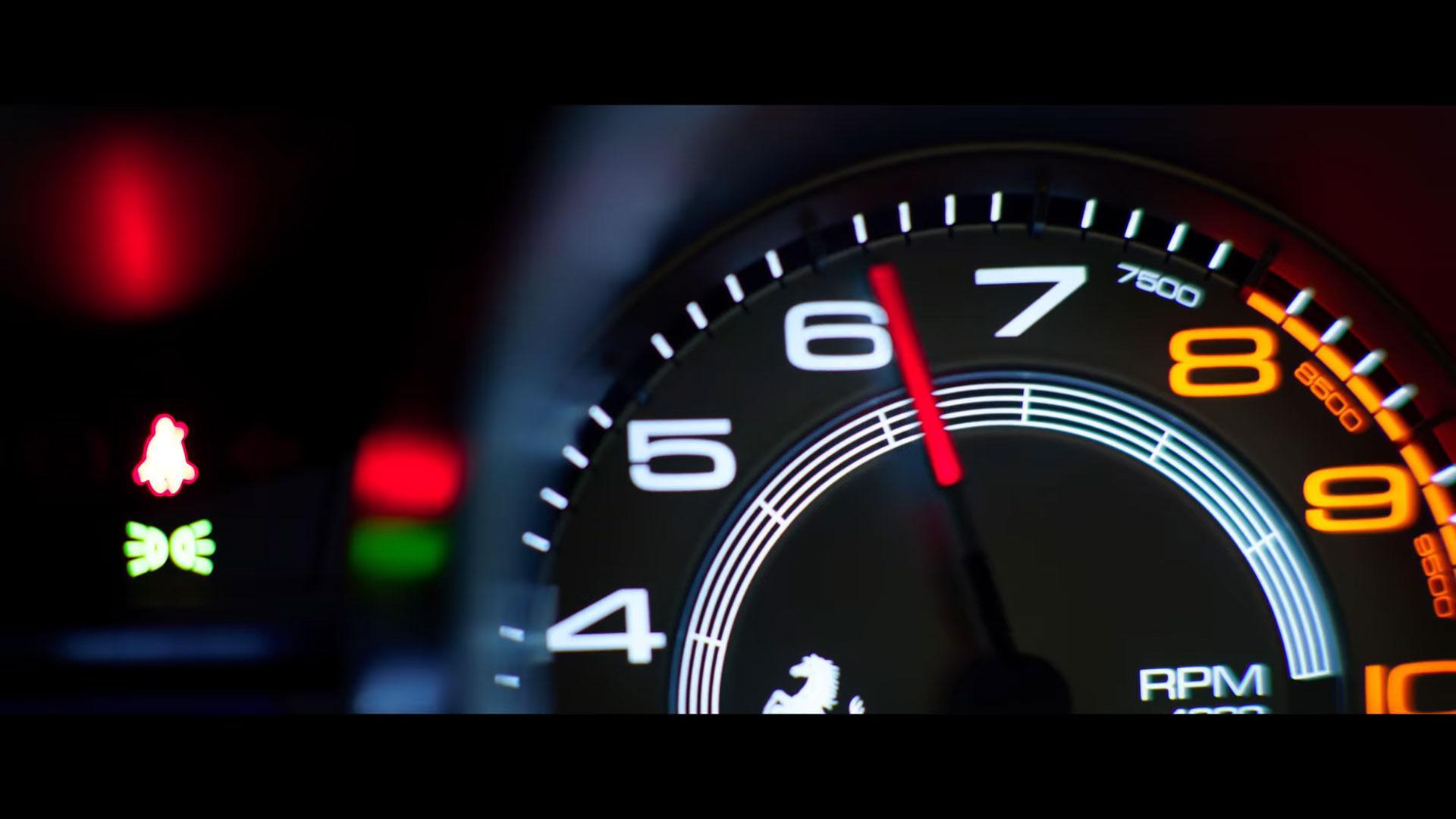 Ferrari 488 Pista Tellers