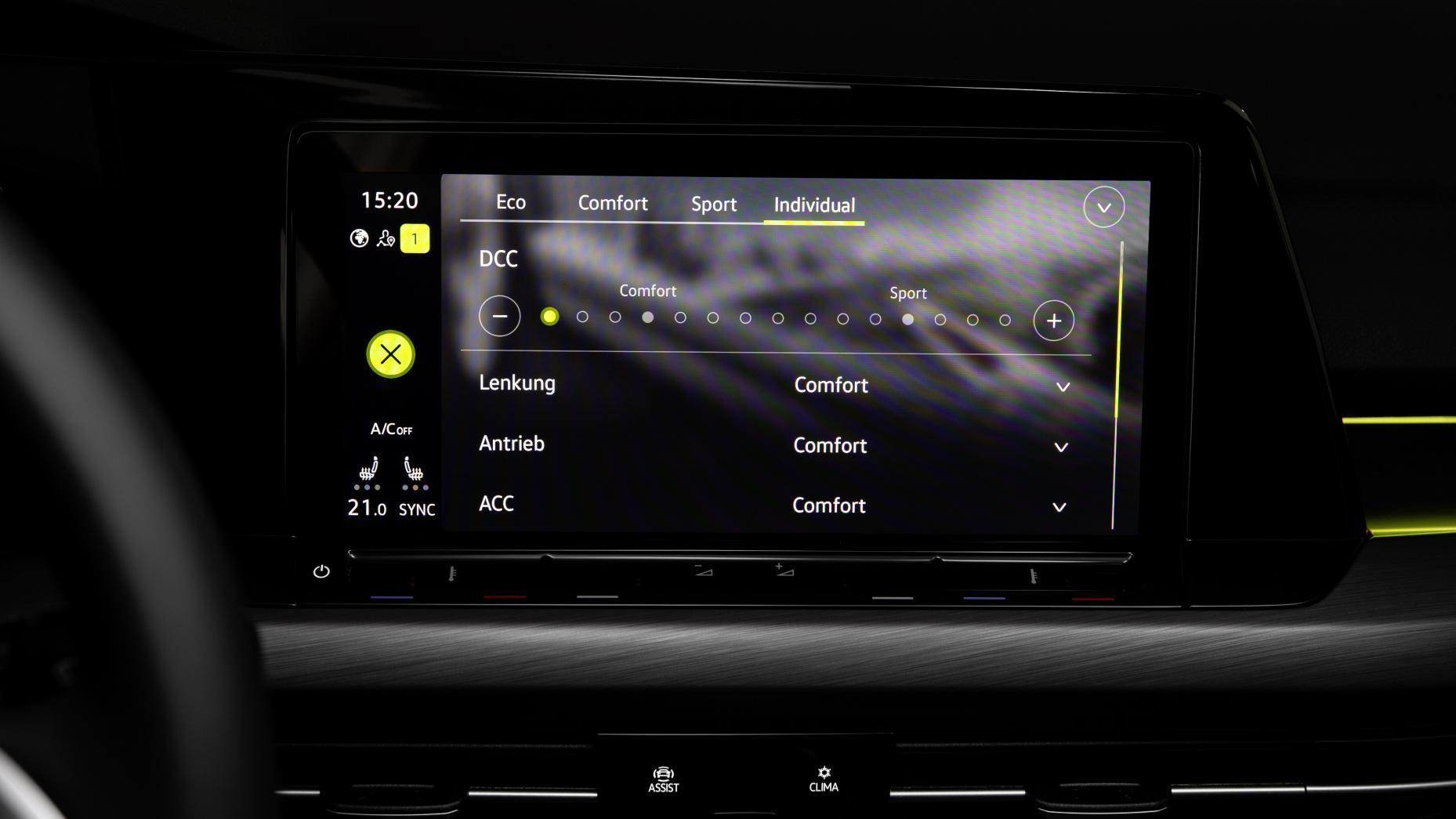volkswagen-golf-8-scherm