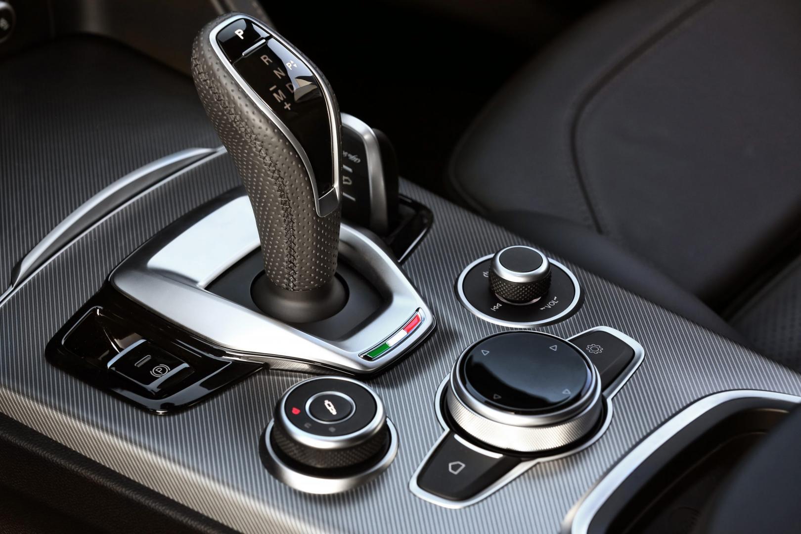 Alfa Romeo Stelvio 2.0 280 pk Veloce Q4