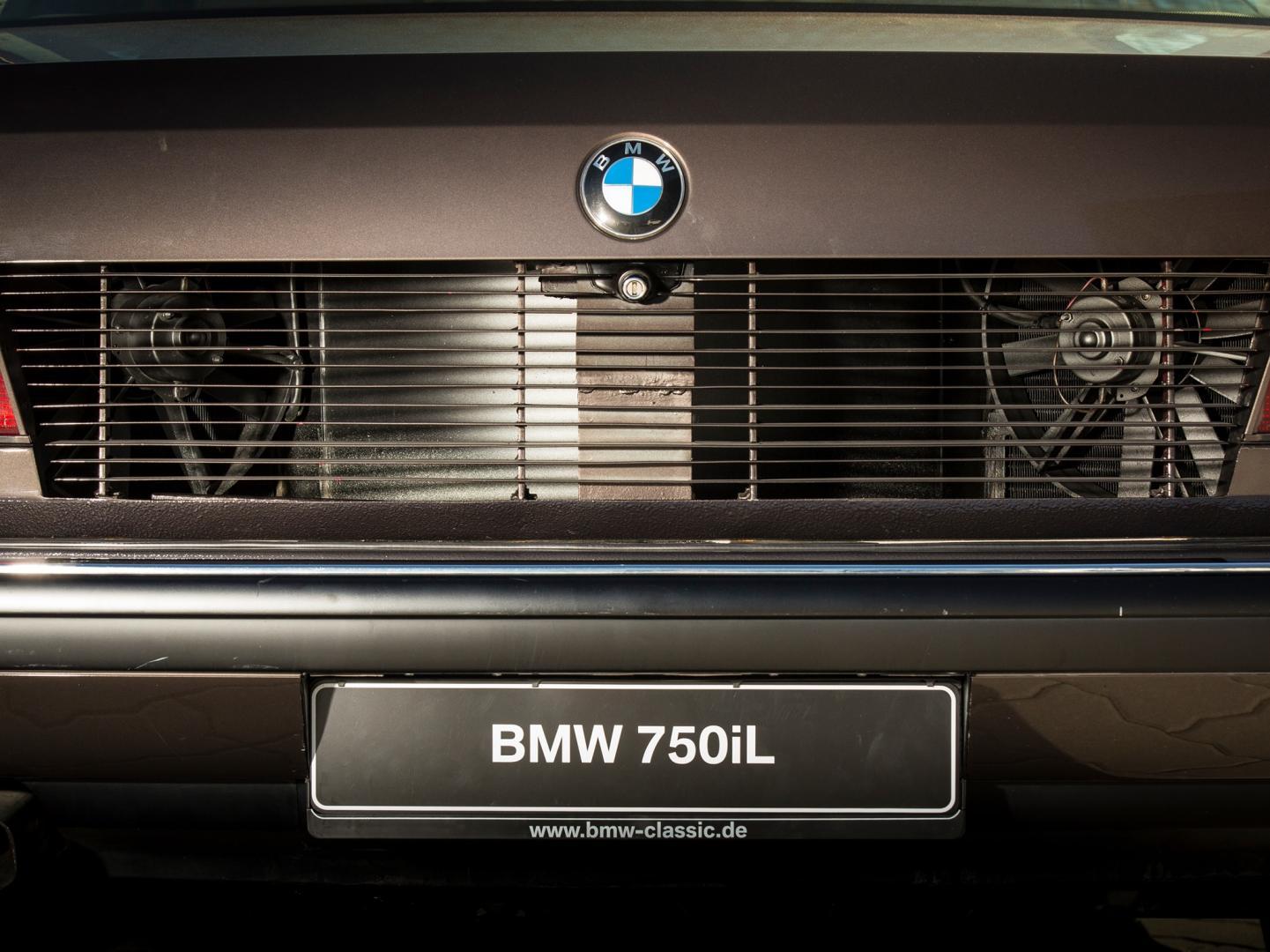 BMW 767iL V16