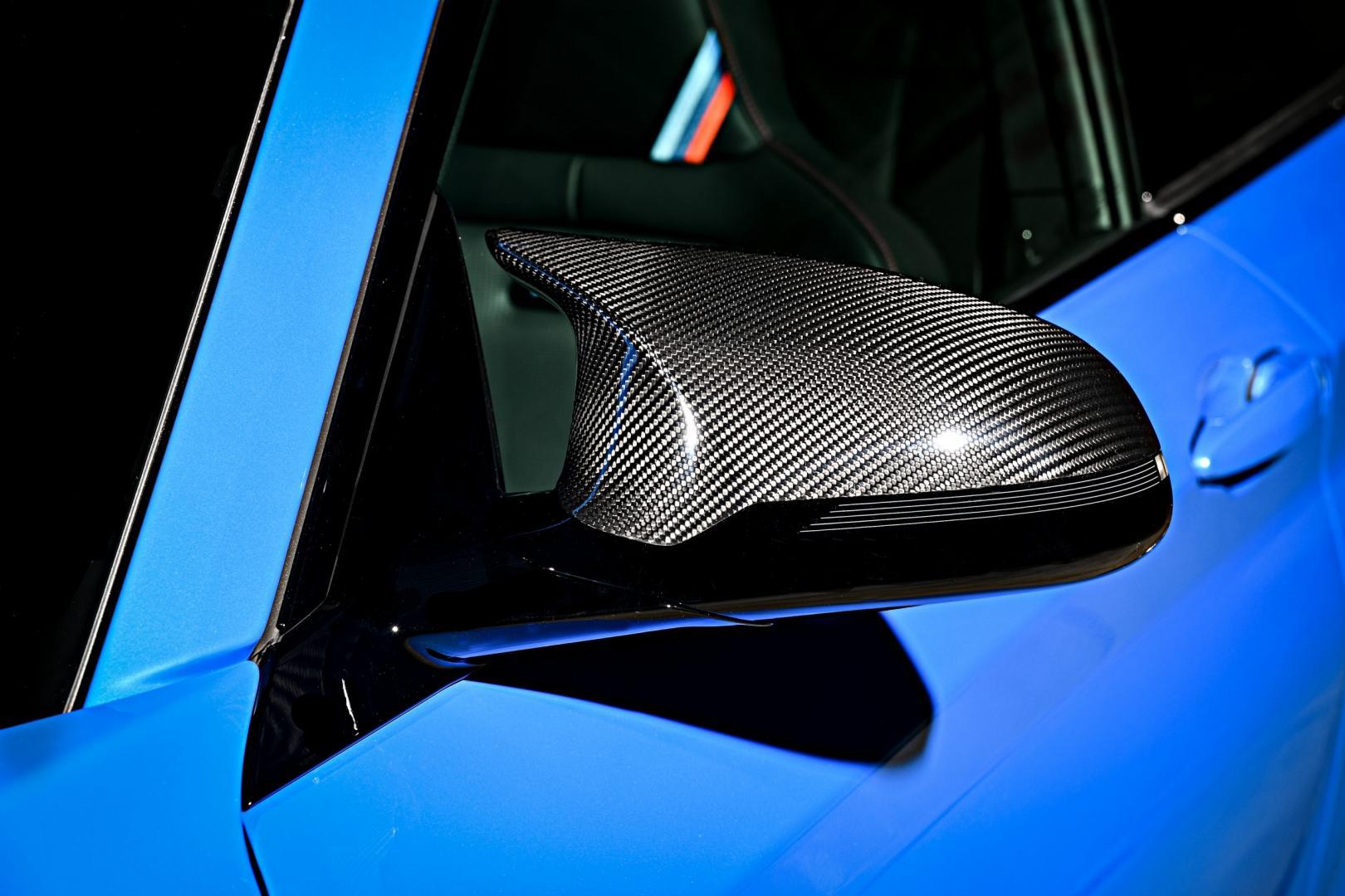 BMW M2 CS spiegels
