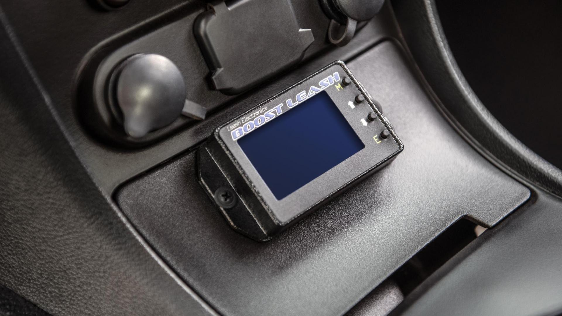 SpeedKore Dodge Charger AWD boostcontroller