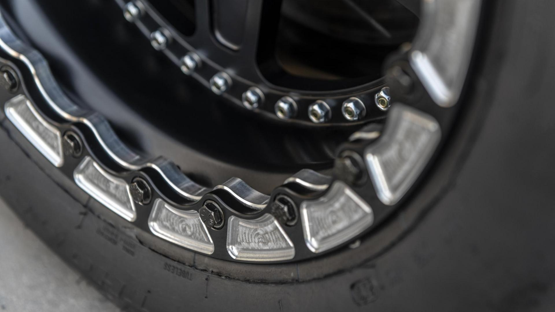 SpeedKore Dodge Charger AWD Bogart Velgen