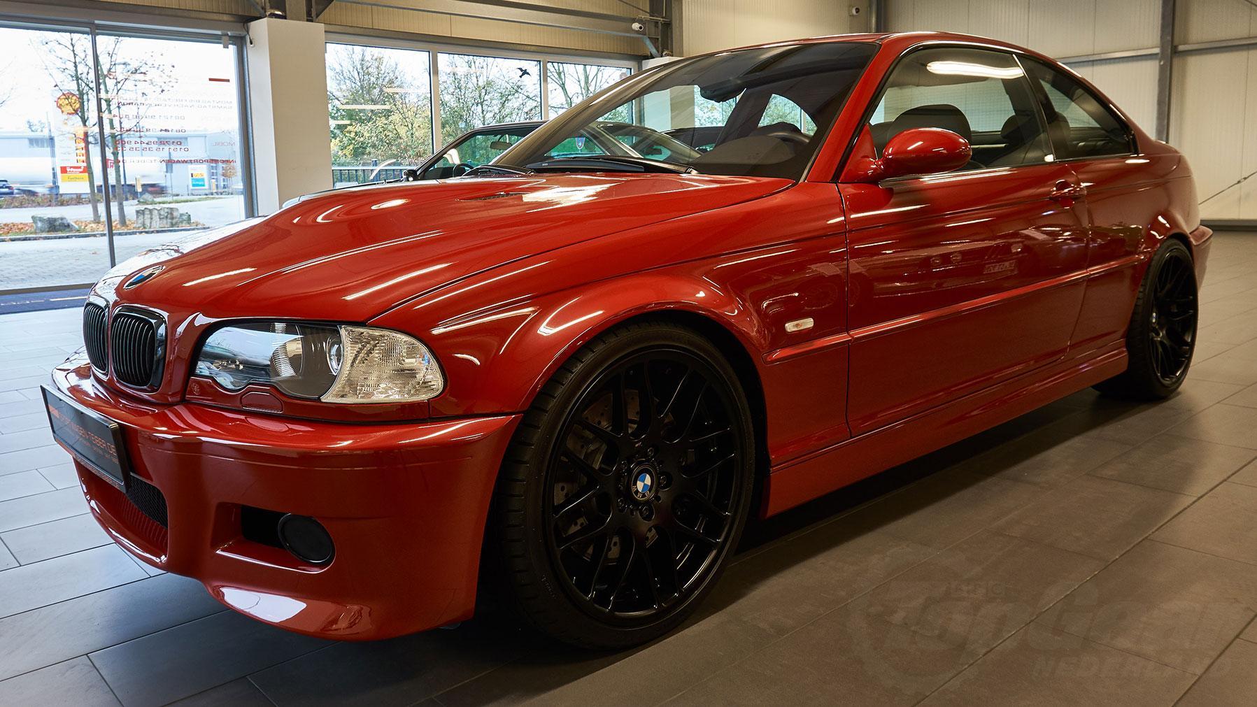 Imolarot II BMW M3 E46