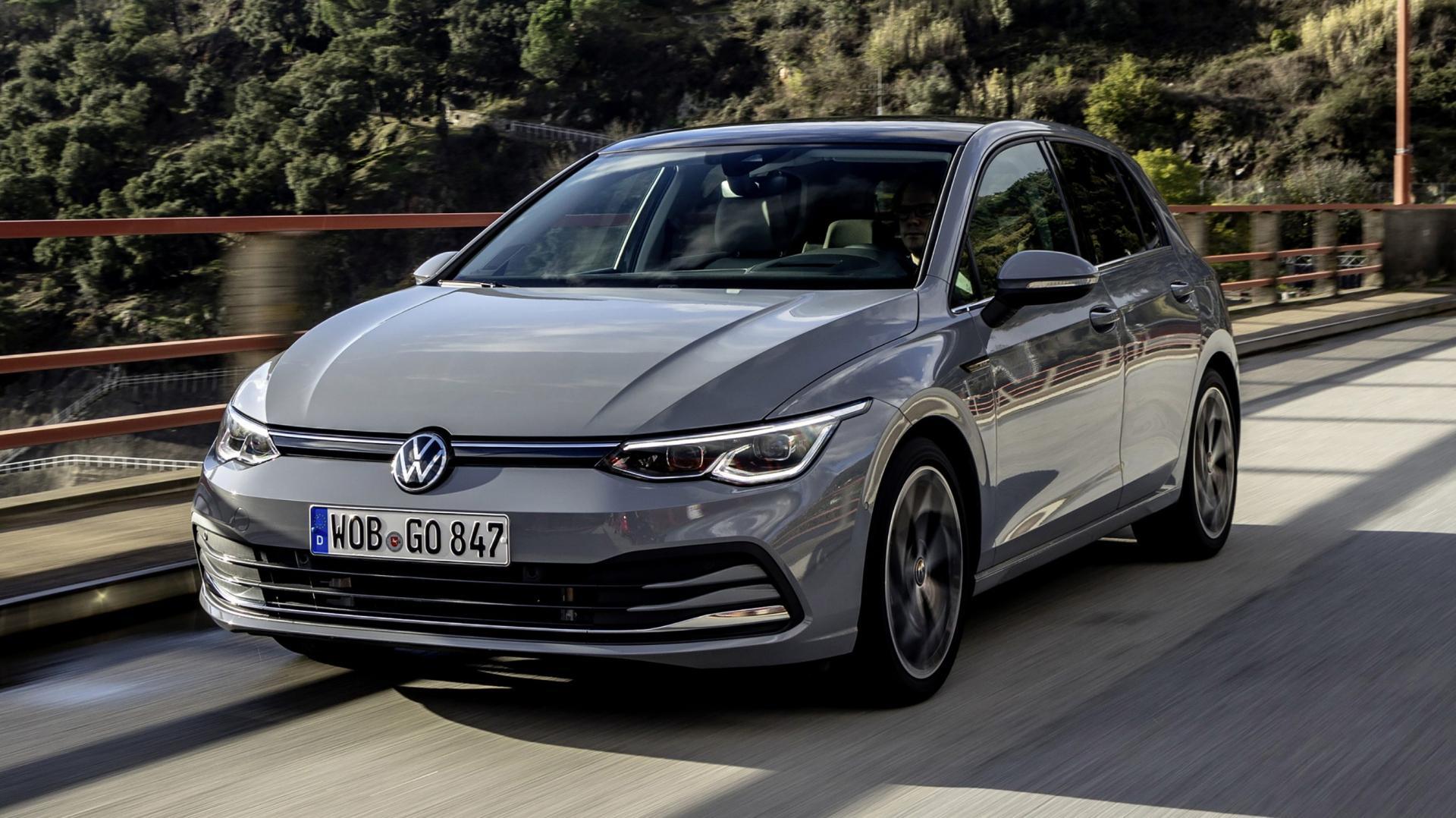 Volkswagen Golf 8 1.5 eTSI - test en specificaties ...
