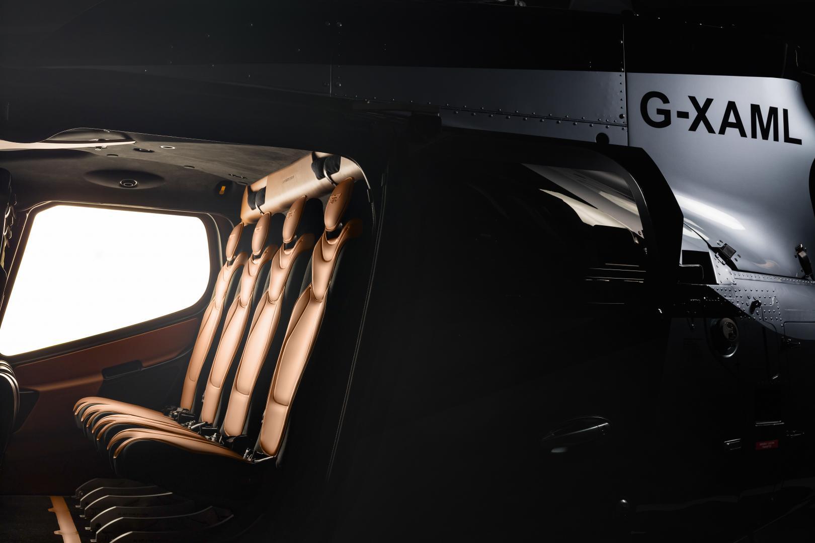 Aston Martin Airbus ACH 130