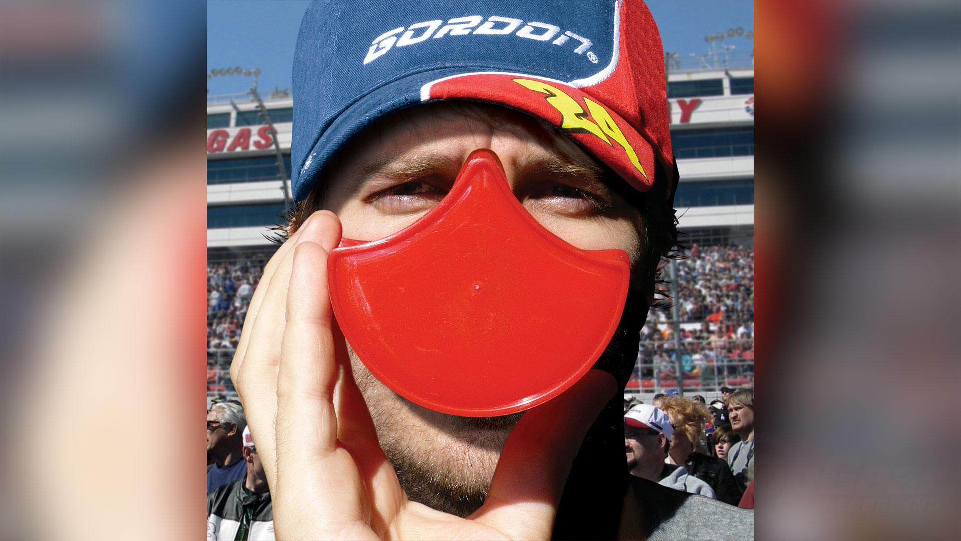 NASCAR-beker