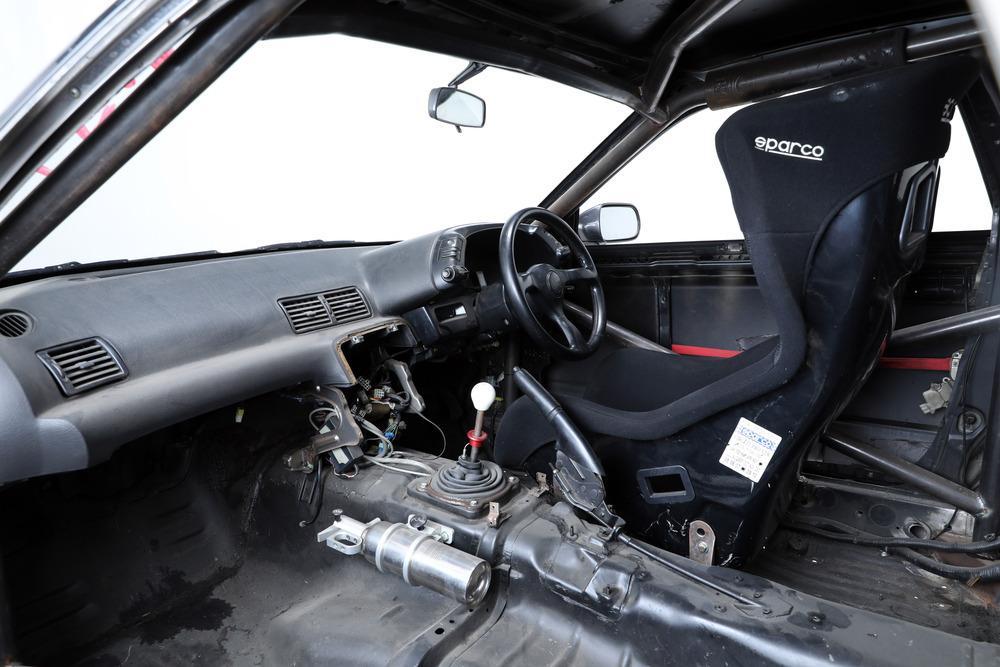 Nissan Skyline R32 GT-R Paul Walker