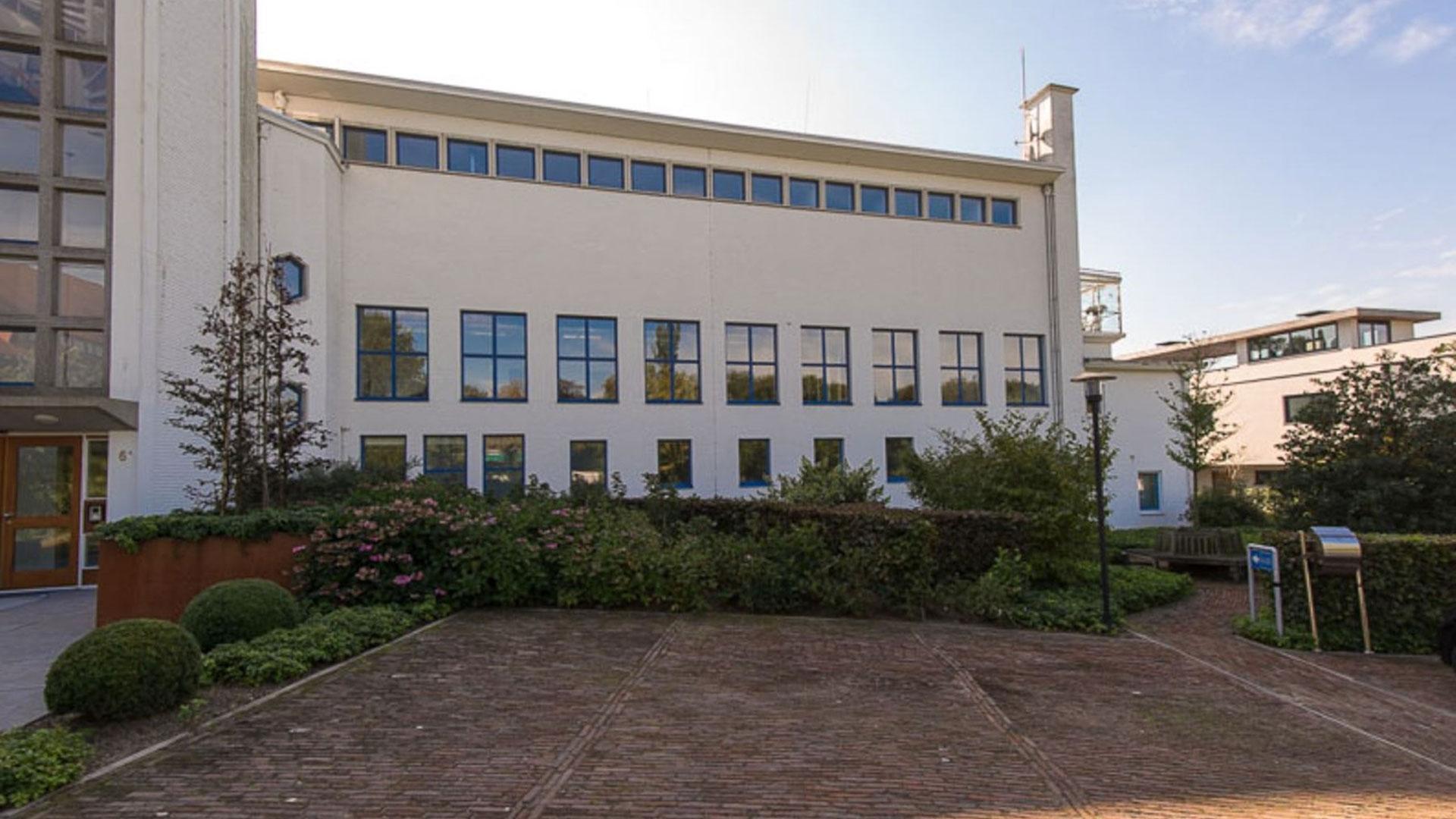 Laboratorium voor Landmeetkunde